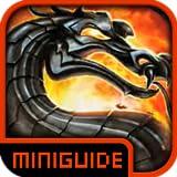 MINIGUIDE Mortal Kombat 2011
