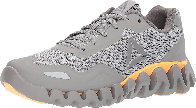 Reebok Women's Zig Pulse-SE Sneaker, ch