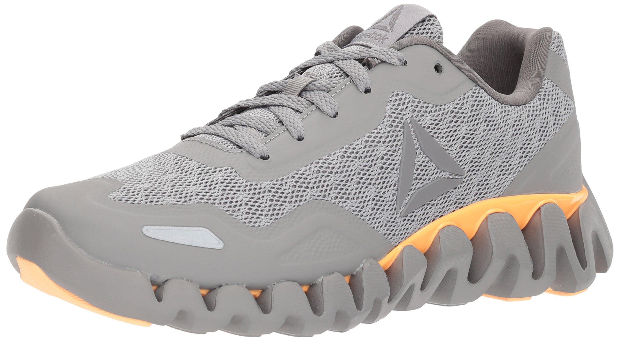Galleon - Reebok Women s Zig Pulse-SE Sneaker 559306b51