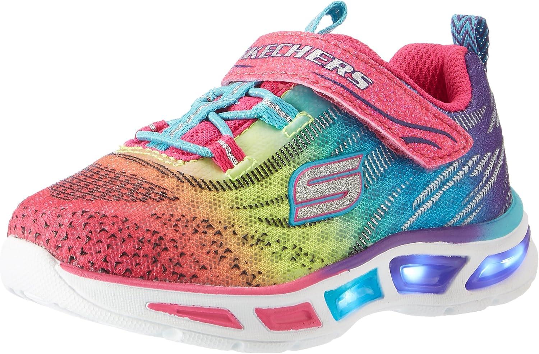 Skechers Kids Litebeams Sneaker (Little