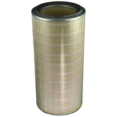 Luber-finer LAF2612 Heavy Duty Air Filter: Automotive [5Bkhe0401919]