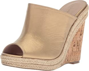 142eb047d22f CHARLES BY CHARLES DAVID Women s Balen Wedge Sandal