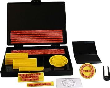 Shiny Stamp Printing Kit S 200