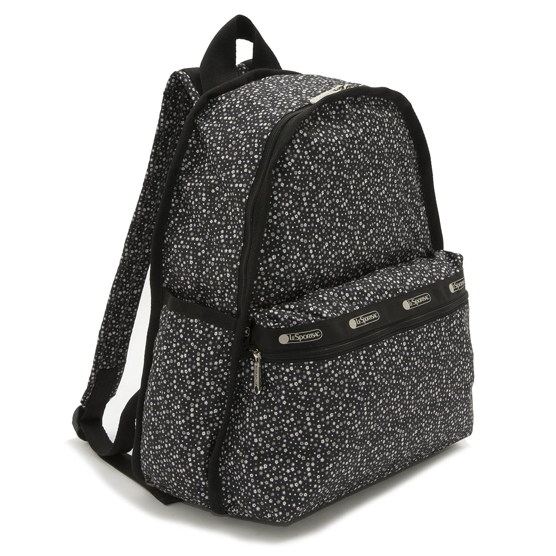 (レスポートサック) LeSportsac リュックサック 7812 Basic Backpack レディース [並行輸入品] B078WPZJ8X E018 E018