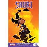 Shuri: Wakanda Forever (Shuri (2018-2019))