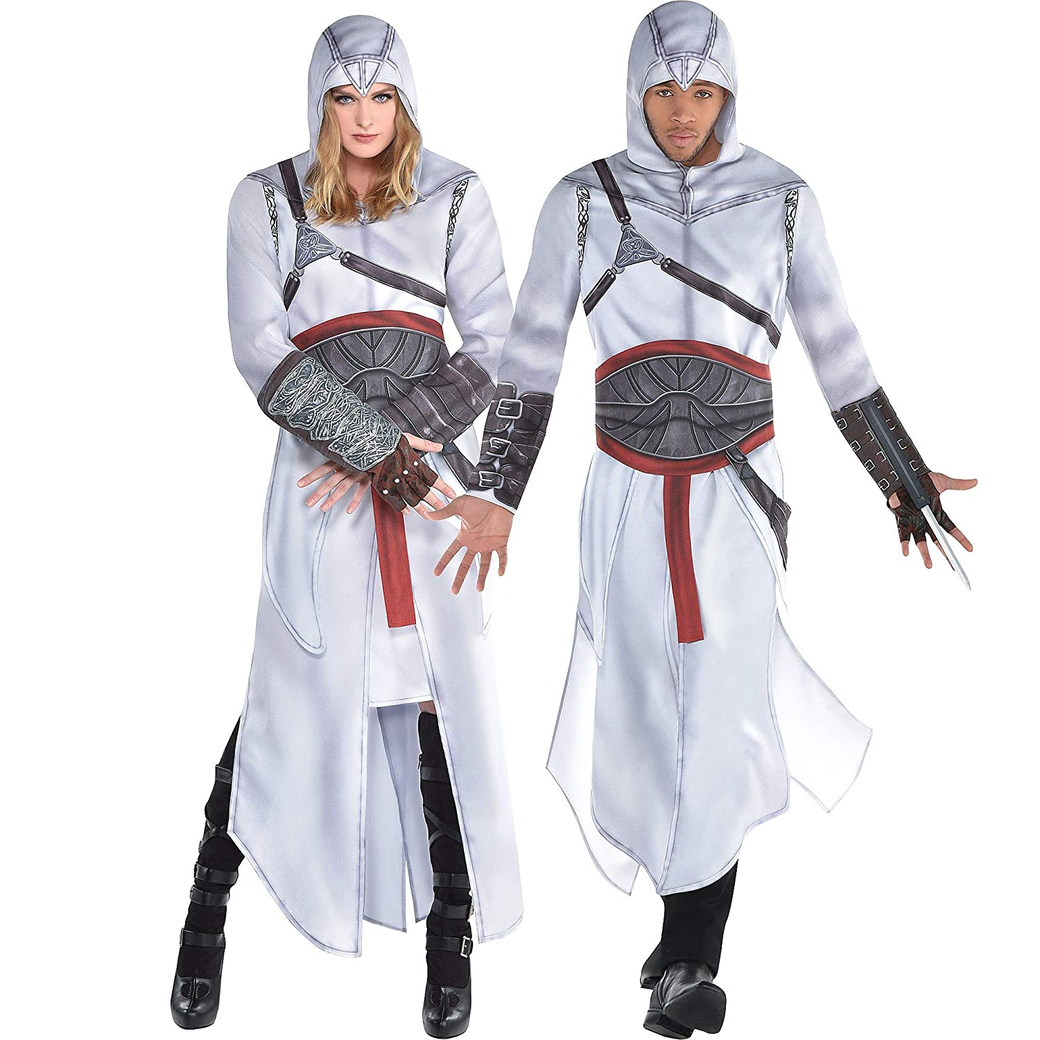 Party City Altair - Disfraz de altair para Halloween, para Adultos ...