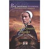 Amish Country Murder (Love Inspired Suspense)