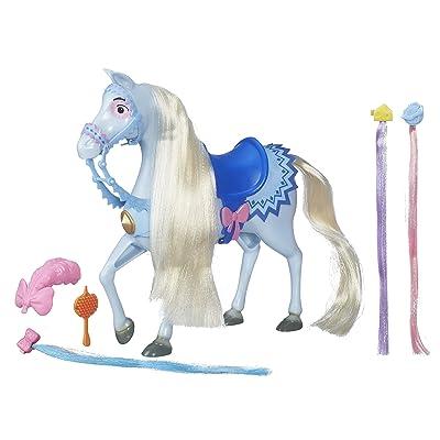 Disney Princess Cinderella's Horse Major: Toys & Games
