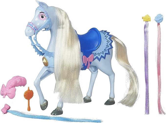 PRINCESS WITH HORSE SERIES 2004 CINDERELLA WITH HORSE MAJOR DISNEY PIN MOC