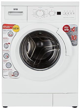 circuit diagram of ifb washing machine: ifb 7 kg fully-automatic front  loading washing