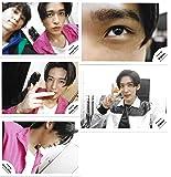 目黒蓮 ジャニーズJr. Jr祭り ~東京ドームから始まる~ セルフィー オフショット 公式 写真 フルセット