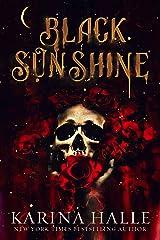 Black Sunshine: A Dark Vampire Romance Kindle Edition