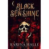 Black Sunshine: A Dark Vampire Romance (Dark Eyes Book 1)