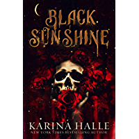Black Sunshine: A Dark Vampire Romance (English Edition)