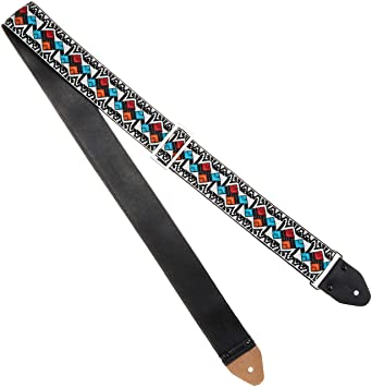 souldier Ace Replica straps Jimi Blue ギターストラップ