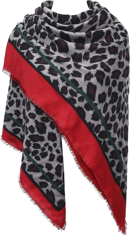 Women's Leopard Print...