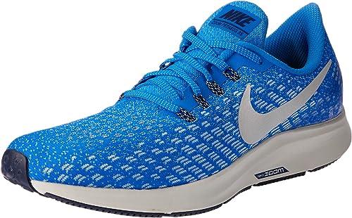 Nike Air Zoom Pegasus 35, Sneakers Basses Homme