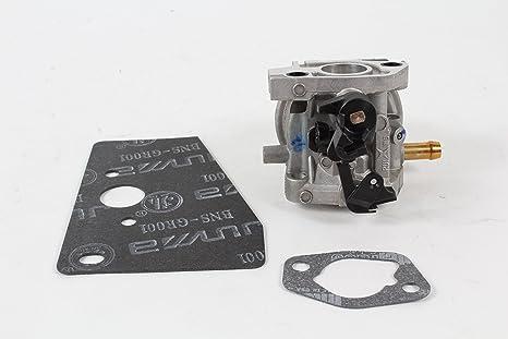 Amazoncom Kohler 14 853 58 S Carburetor Kit Genuine Original