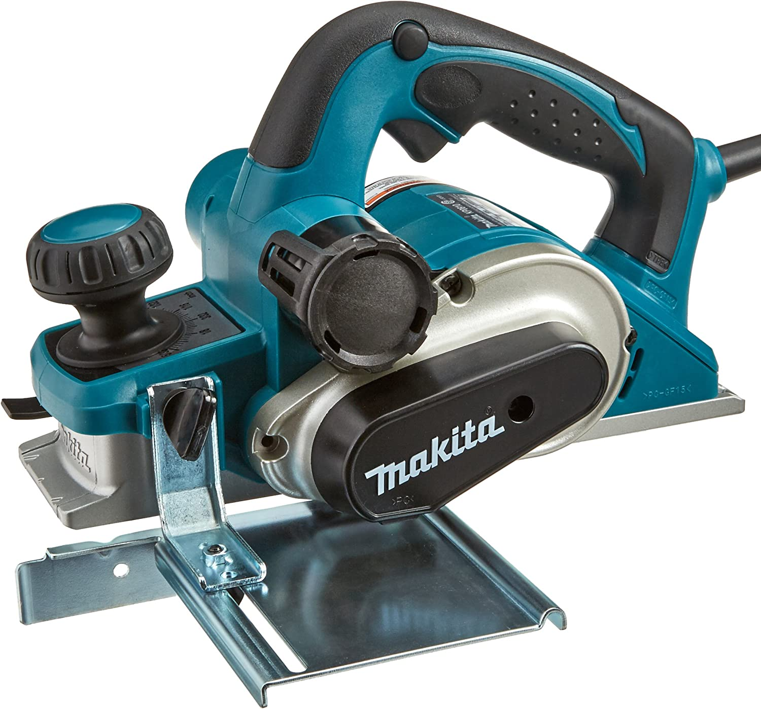 Makita KP0810 Electric Hand Planers product image 2