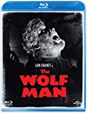 The Wolf Man [Blu-ray] [1941] [Region Free]