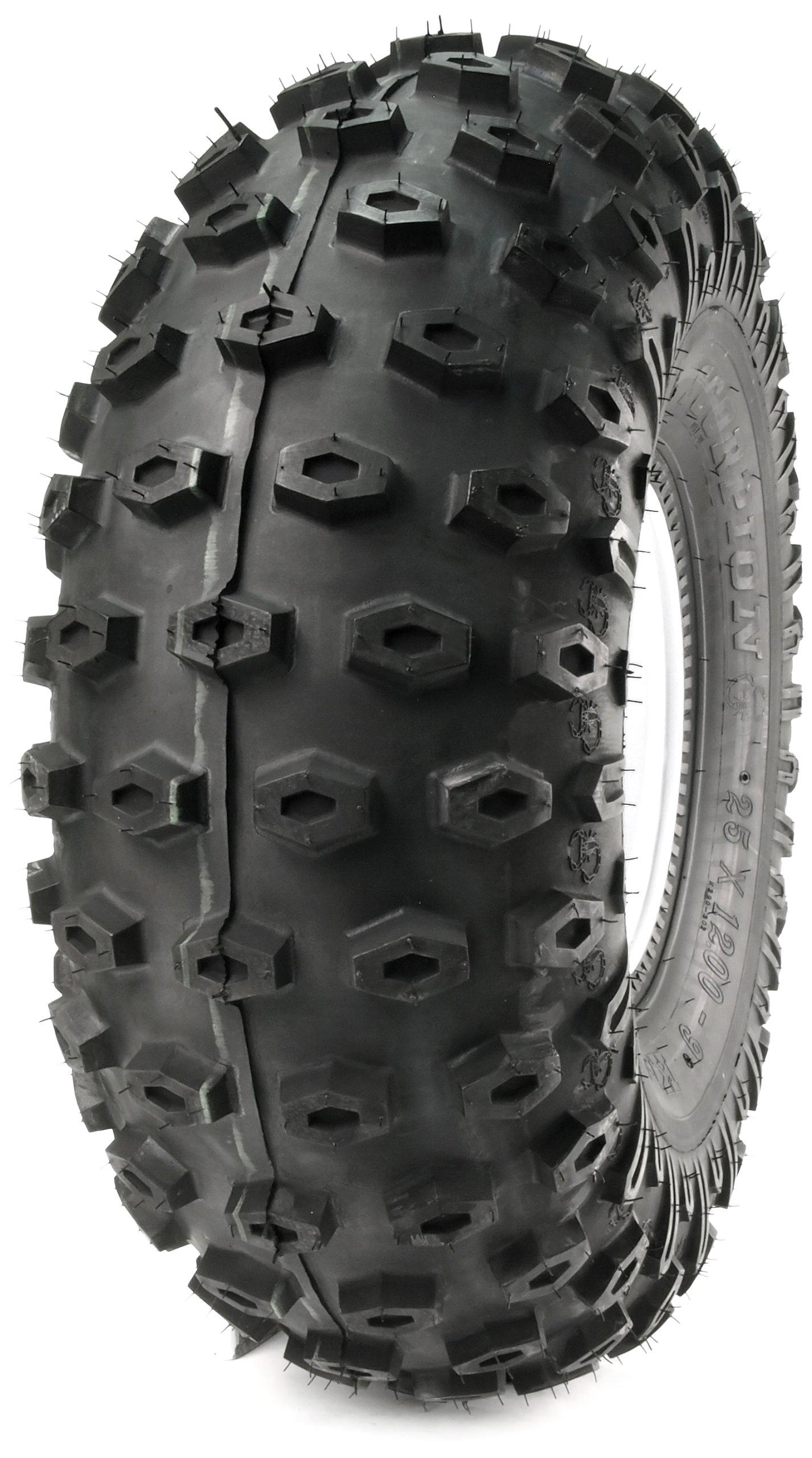 Kenda Scorpion K290 ATV Tire - 25X12-9 by Kenda