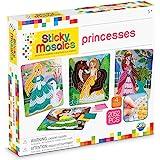 Orb Sticky Mosaics Princesses