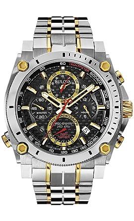 98B228 Bulova Wristwatch