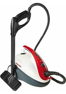 Polti Smart 30_R - Limpiador a vapor, 3 Bar, compartimento para accesorios integrado,