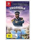 Tropico 6 - Nintendo Switch