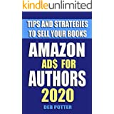 Amazon Ads for Authors: Tips and Strategies to Sell Your Books