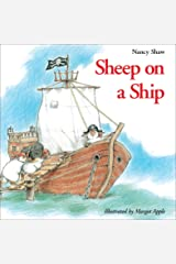 Sheep on a Ship (Sheep in a Jeep) Kindle Edition