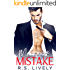 Marriage Mistake (Magnolia Falls Book 1)