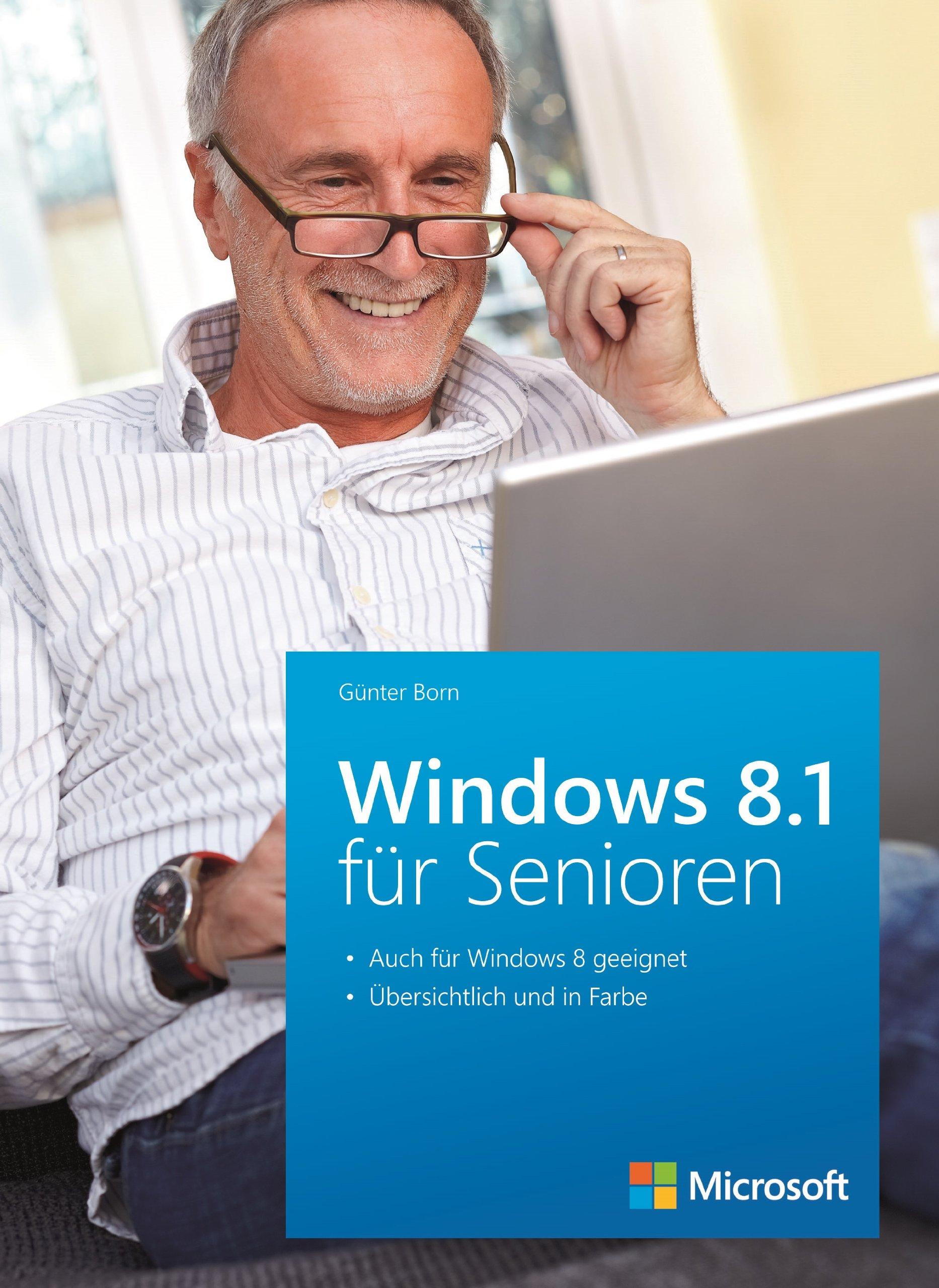 Windows 8.1 für Senioren