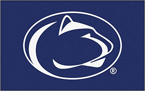 Fanmats Team Support Accessories Penn State Collage Sports Team Logo Outdoor Ulti-Mat 60 x 96