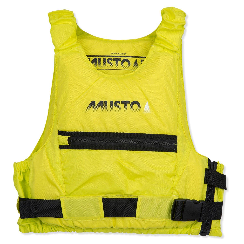 Musto Championship Buoyancy Aid 2017 – Sulphur Spring B076TG3SZ7 JS/JM