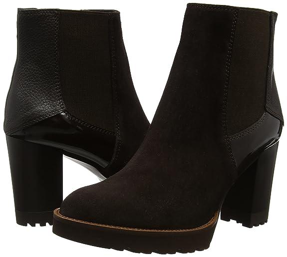 ae253316426969 Bottes et bottines Chaussures femme Bottes Classiques Femme Gadea Silk 40765
