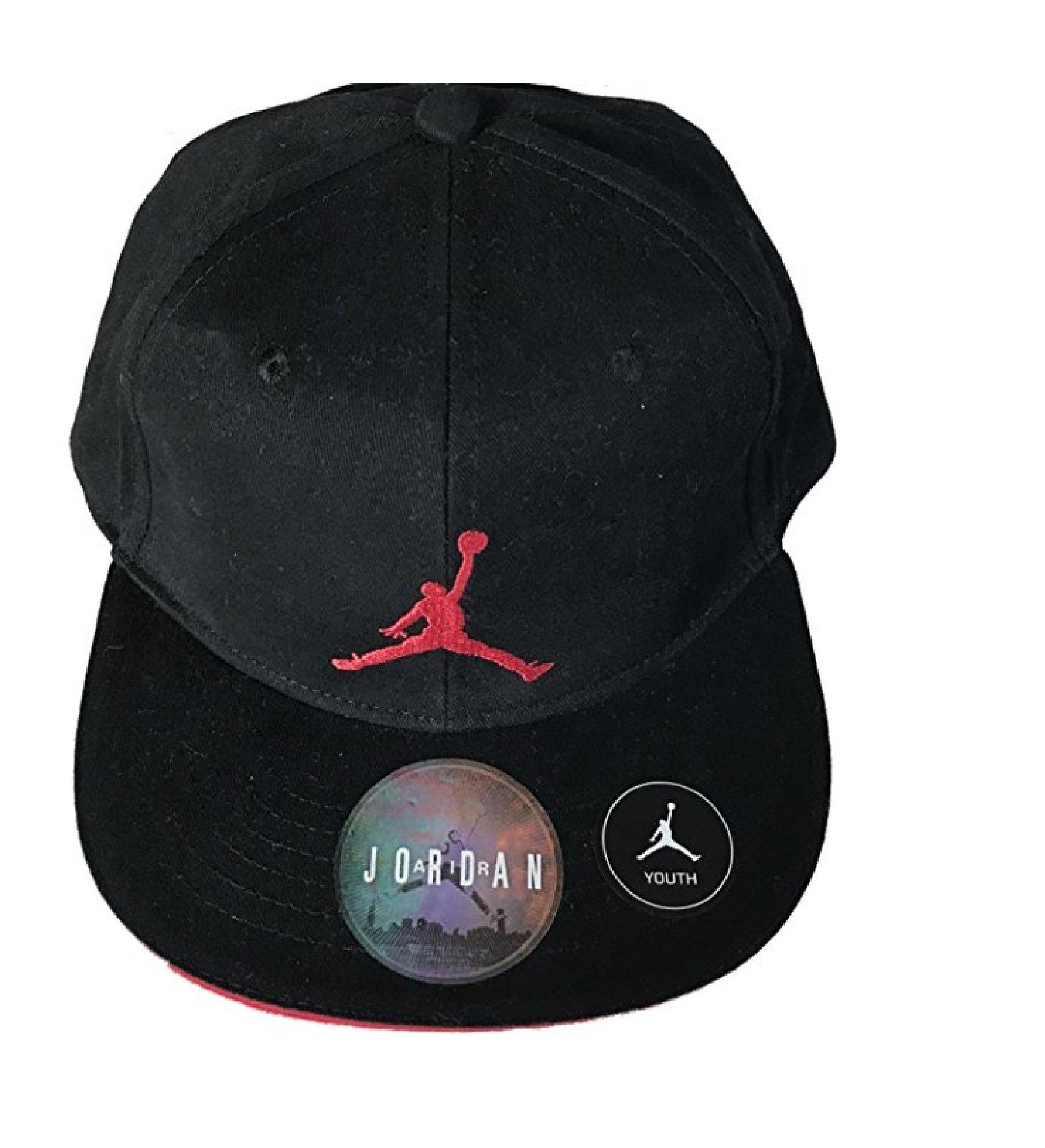Nike Air Jordan True Snapback Cap, Sz 8/20 by NIKE