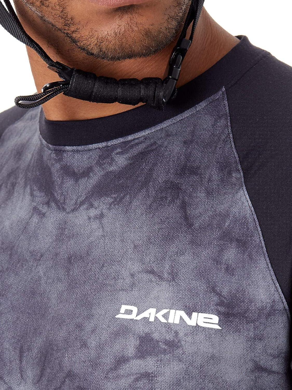 Dakine Dropout LS Jersey Men black haze Size XL 2019 Bike Jersey Longsleeve