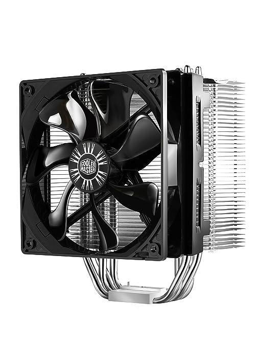 1847 opinioni per Cooler Master Hyper412S CPU Cooler, Nero, 120 mm