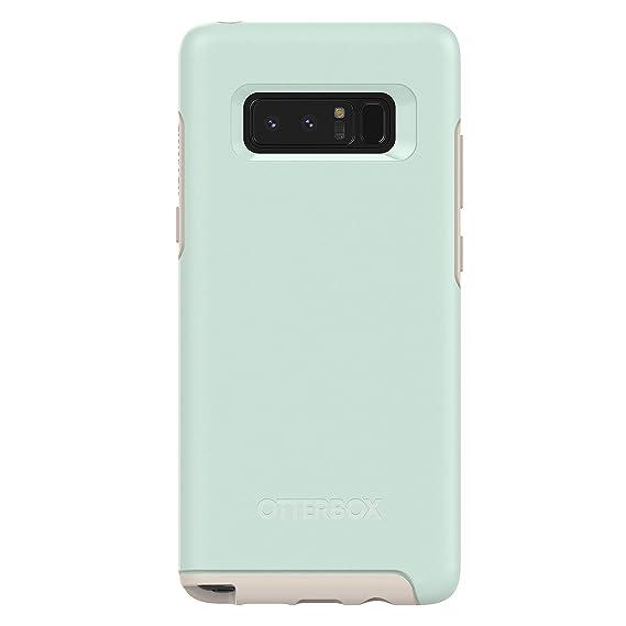 competitive price 5190c e2ce2 Amazon.com: OtterBox Symmetry Hybrid Case for Samsung Galaxy Note 8 ...