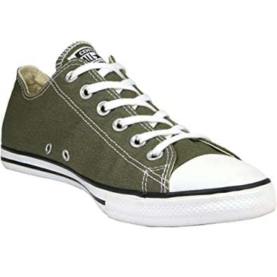 43a8d985b242 Converse Mens Chuck Taylor All Star Lean Trainers