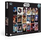 Star Wars Posters - Quebra-Cabeça - 500 peças