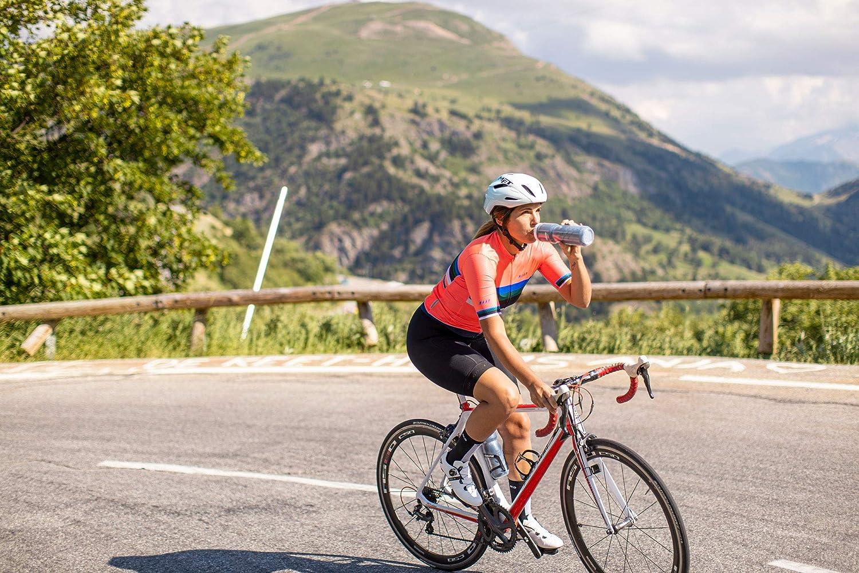 CamelBak Podium Chill bidón de agua 620 ml Bicicleta, Deportes ...