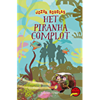 Het piranha-complot (Costa Banana Book 6)