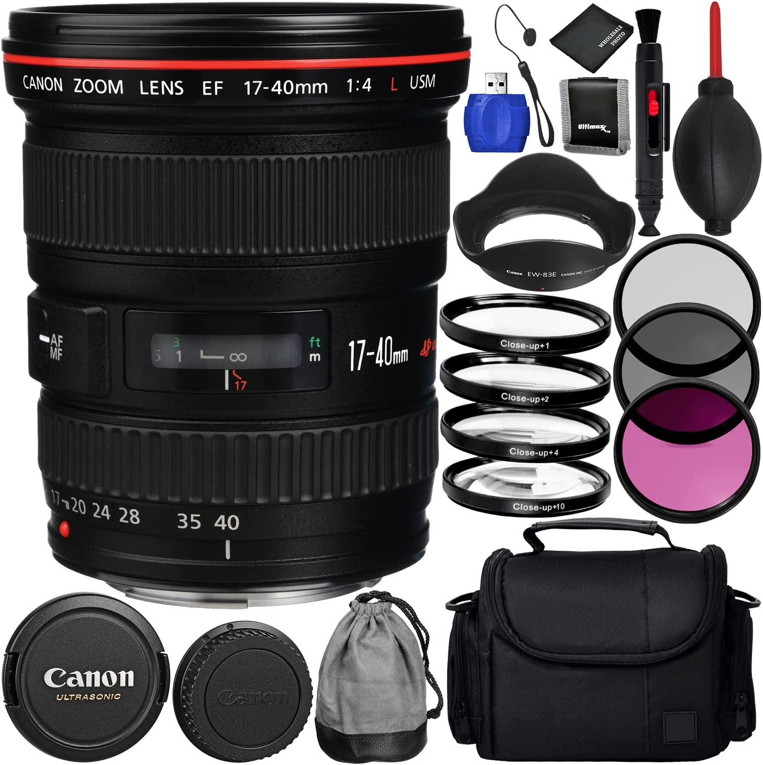 Electronics Accessories & Supplies 60D 80D T3i Canon EF 50mm f/1.4 ...
