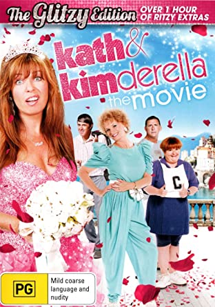 Amazon. Com: kath & kimderella (the movie) (+ digital copy) [ blu.