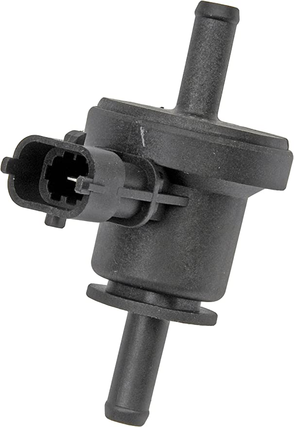 Fuel Canister Purge Valve Vapor Emission Canister Purge Solenoid Purge Valve for H-yundai K-ia Soul 911808 2M1262 28910-26900 9980025
