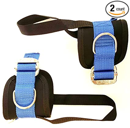 CoreX Hook Grip Lifting Straps FAST FREE DELIVERY
