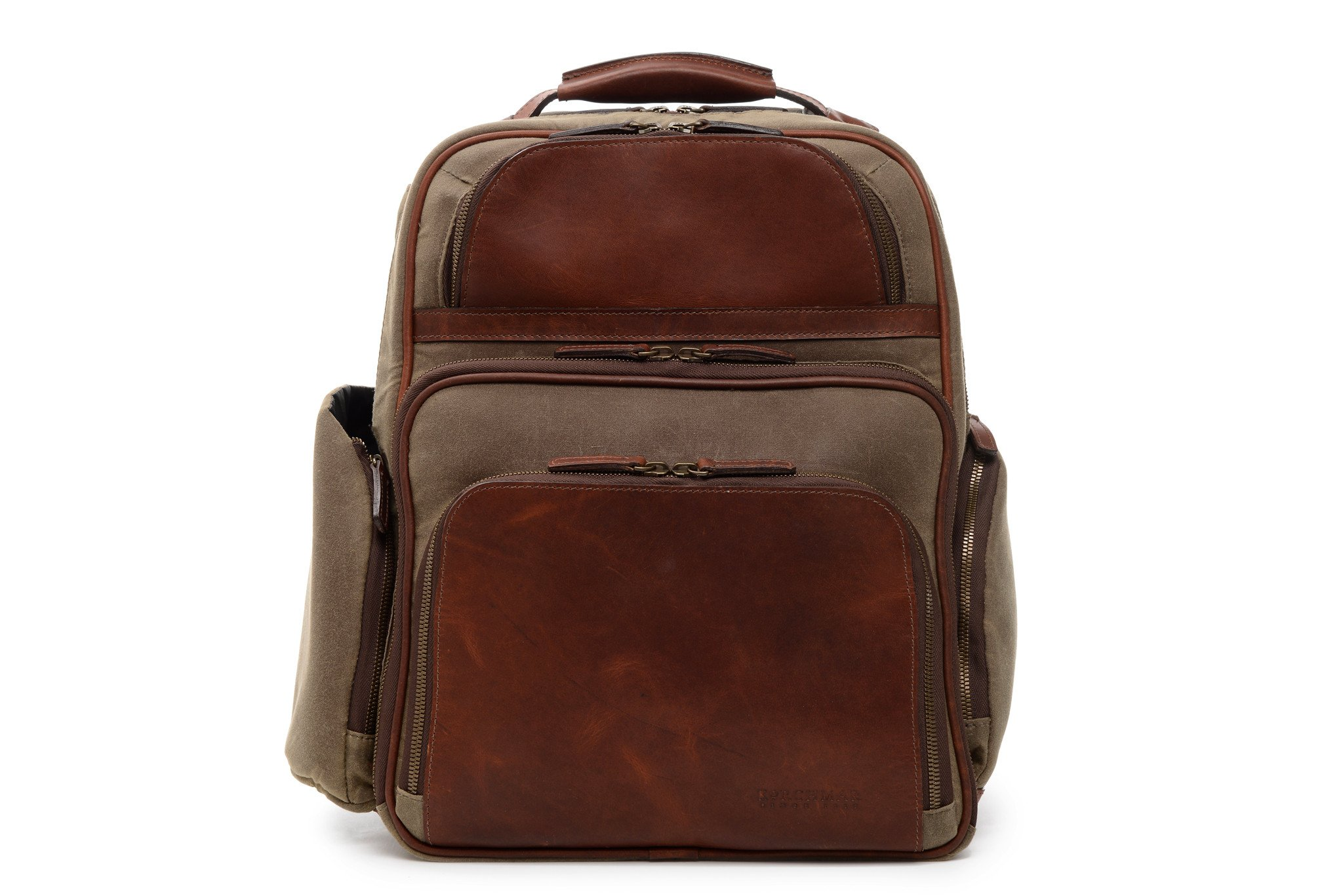 Korchmar Mason Business & Travel 15'' Laptop Backpack in Mason by Korchmar
