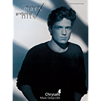 Richard Marx - Greatest Hits Songbook (English Edition)